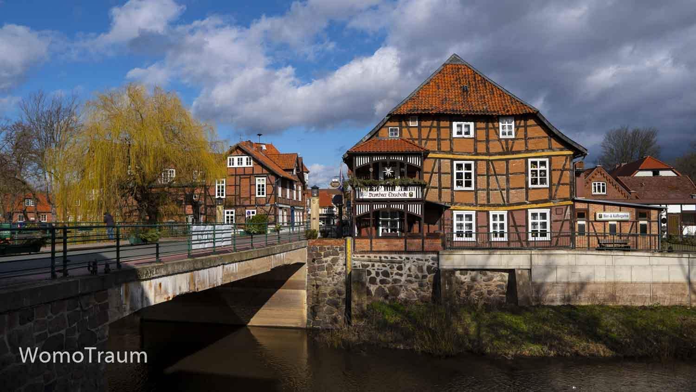 Hitzacker an der Elbe